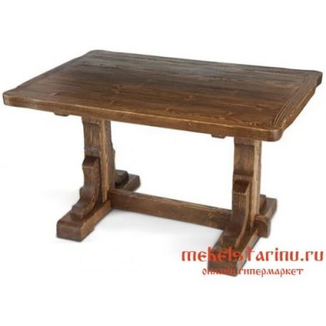 Стол под старину Попович