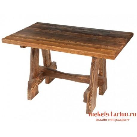 Стол под старину Соловей разбойник
