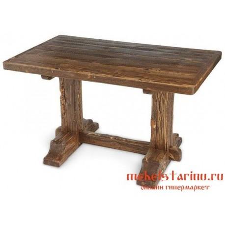 Стол под старину Добрыня