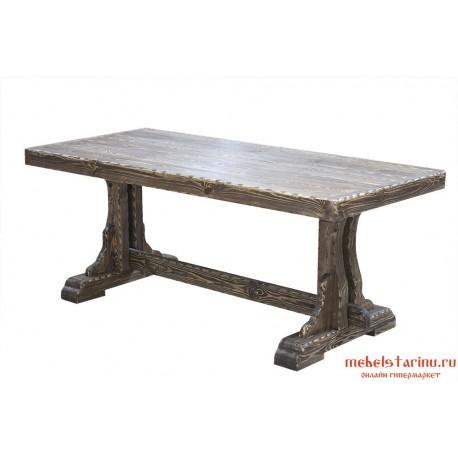 Стол под старину Берендей