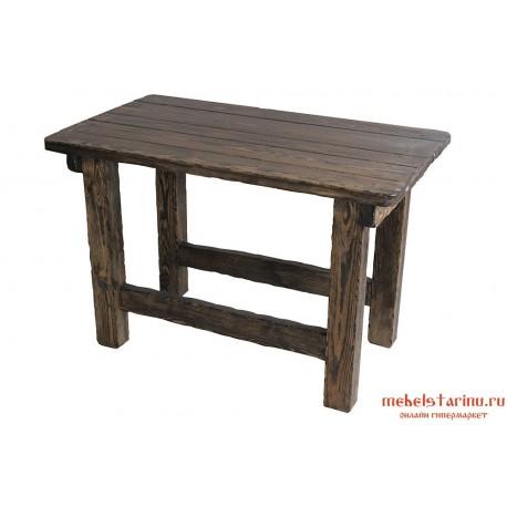 Стол под старину Микула