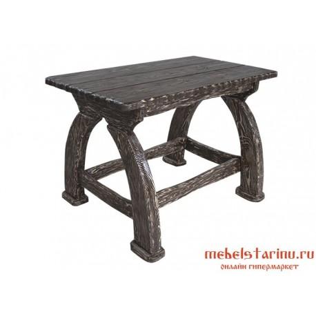 Стол под старину Емеля