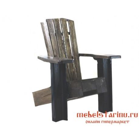 """Кресло под старину """"Елисей"""""""