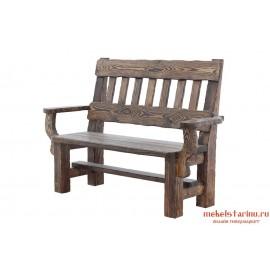Кресло Иван 2-х местное