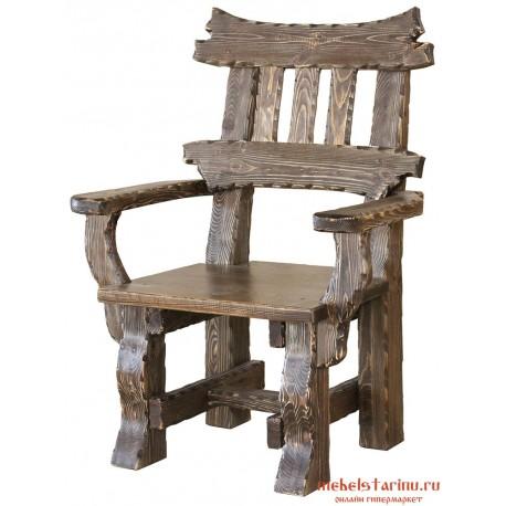 Кресло под старину Данила