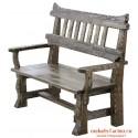 Кресло Данила 2-х местное