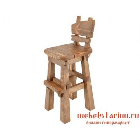 Барный стул под старину Микула