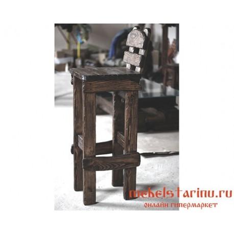 Барный стул под старину Гаврила