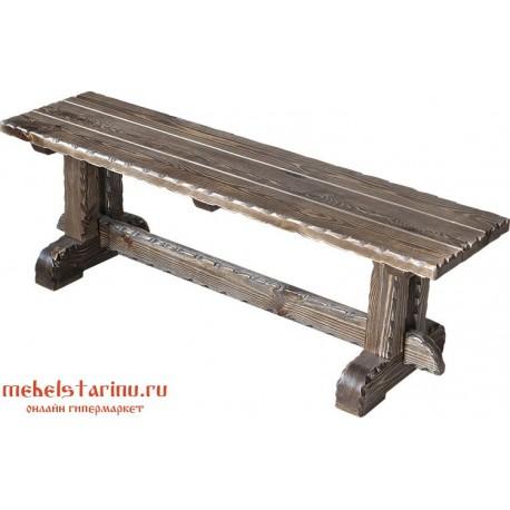 Лавка под старину Любава