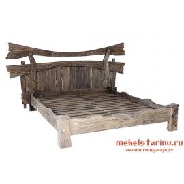 """Кровать под старину """"Лада"""""""