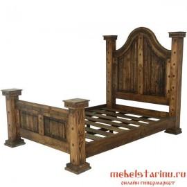 """Кровать """"Агидель"""""""