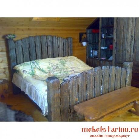 """Кровать """"Алатырка"""""""