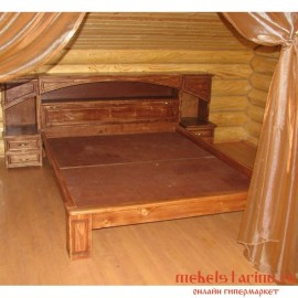 """Кровать """"Ангелия"""""""