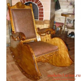 """Кресло """"Багро"""""""