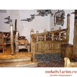 """Комплект мебели """"Домбровка"""""""