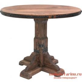 """Стол под старину из массива дерева """"Тас"""""""