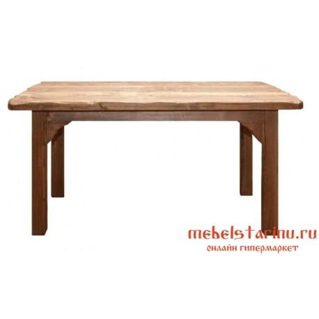 """Стол под старину из массива дерева """"Тревзор"""""""