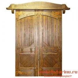 "Дверь ""Милислава"""