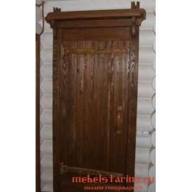 """Дверь """"Гарца"""""""