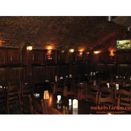 """Мебель для кафе, ресторанов под старину из массива дерева """"Радоница"""""""