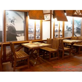 """Мебель для кафе, ресторанов """"Тамара"""""""