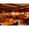 """Мебель для кафе, ресторанов под старину из массива дерева """"Тамислава"""""""