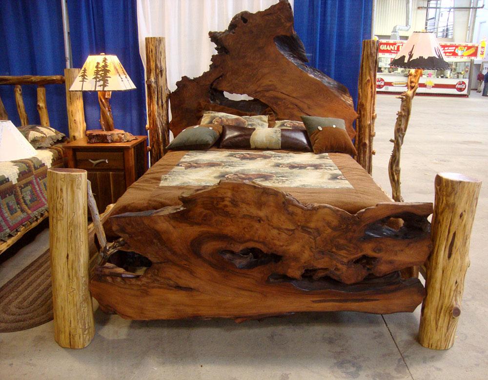 Как сделать своими руками деревянную мебель